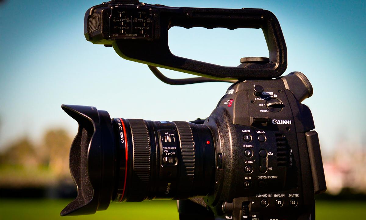 Cuidado con la democratización del audiovisual