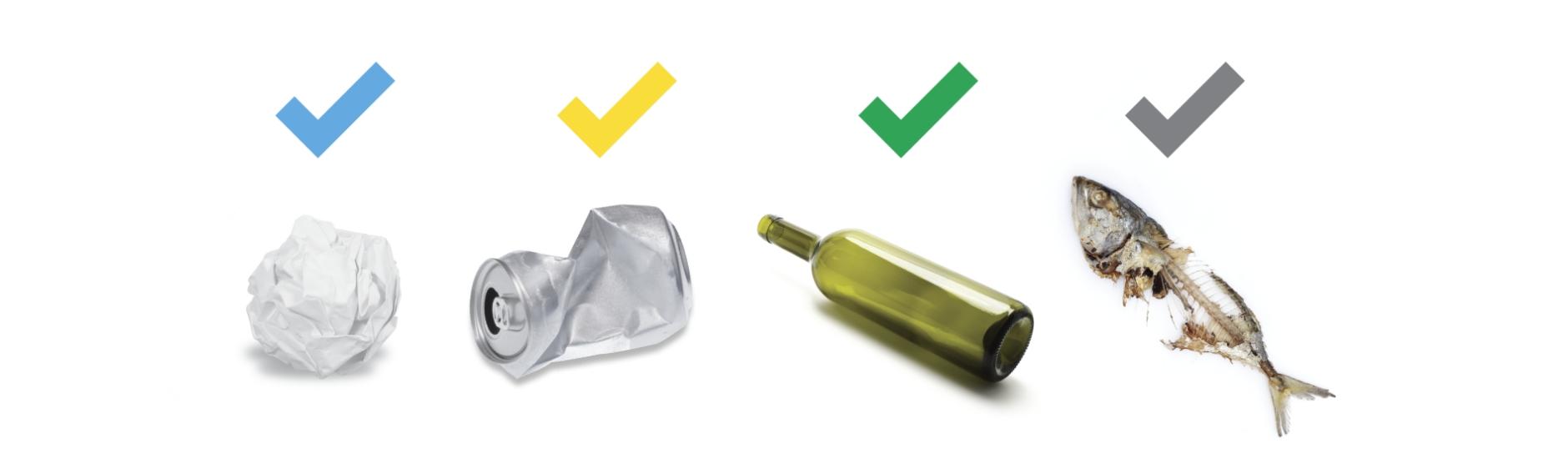 Almeria si recicla