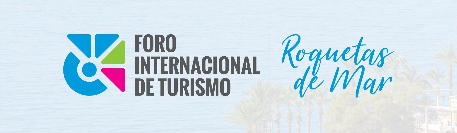 Fitmar - Foro internacional turismo