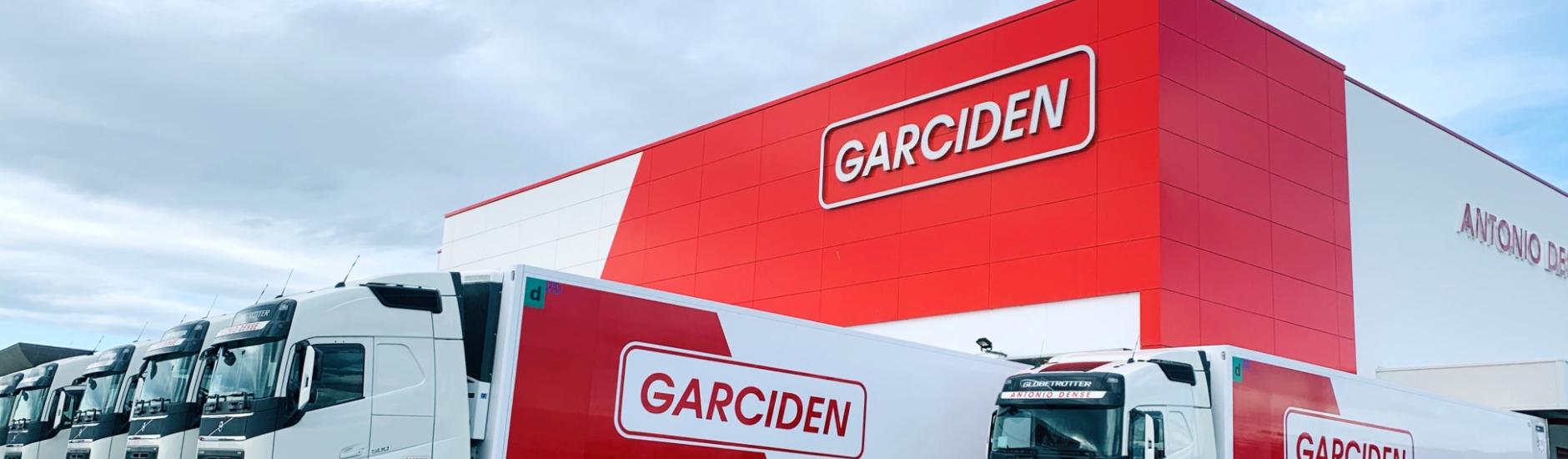 Garciden - Taller Agencia