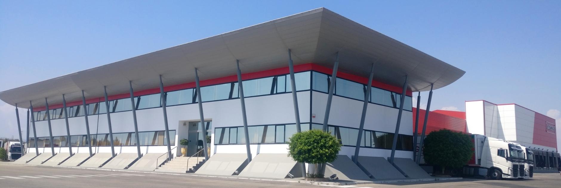 instalaciones Garciden