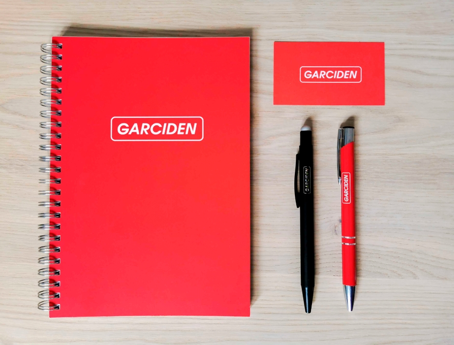 libretas Garciden