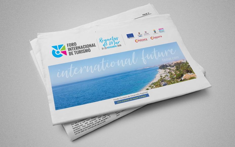 Taller Agencia - Fitmar - Foro Internacional Turismo