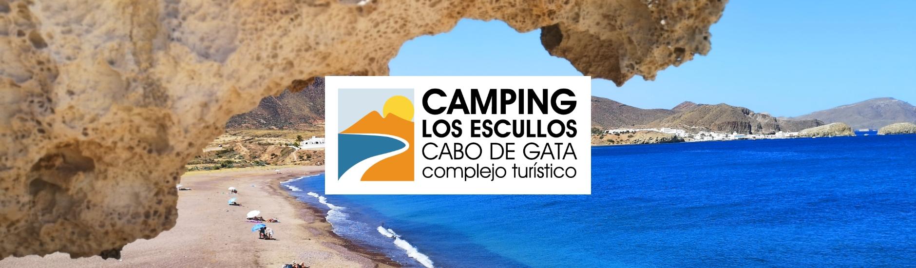 Camping Los escullos Cabo de Gata - Complejo turistico