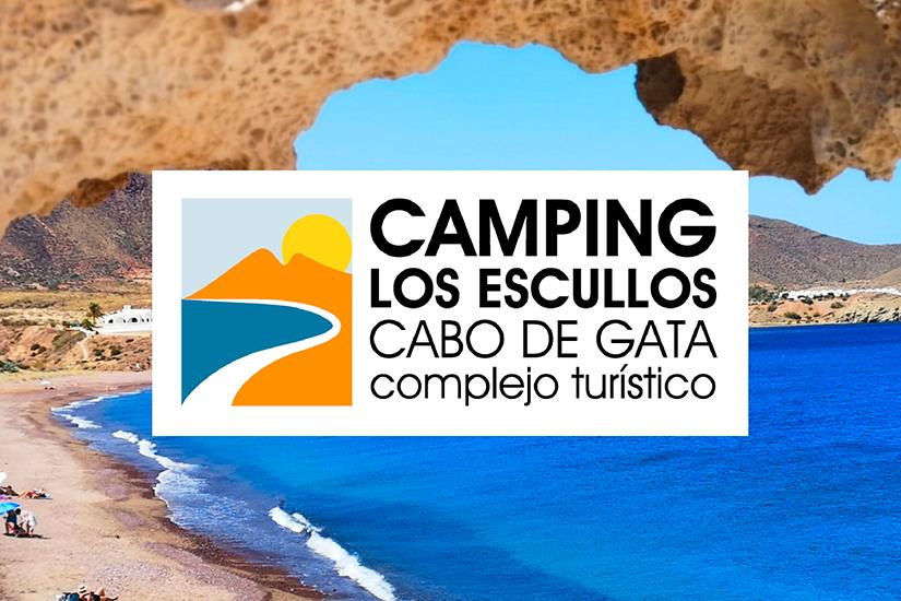 Camping los escullos - cabo gata complejo turistico