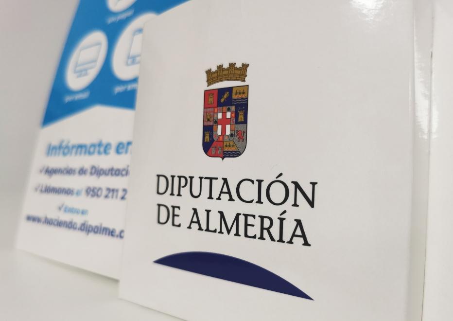 Diseño Diputación de Almería - Taller Agencia
