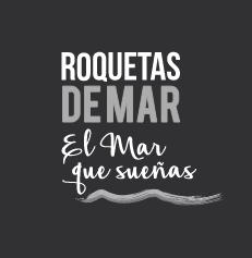 Slogan - Roquetas de Mar, El Mar que sueñas