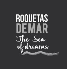 Slogan - Roquetas de Mar - The sea of dreams