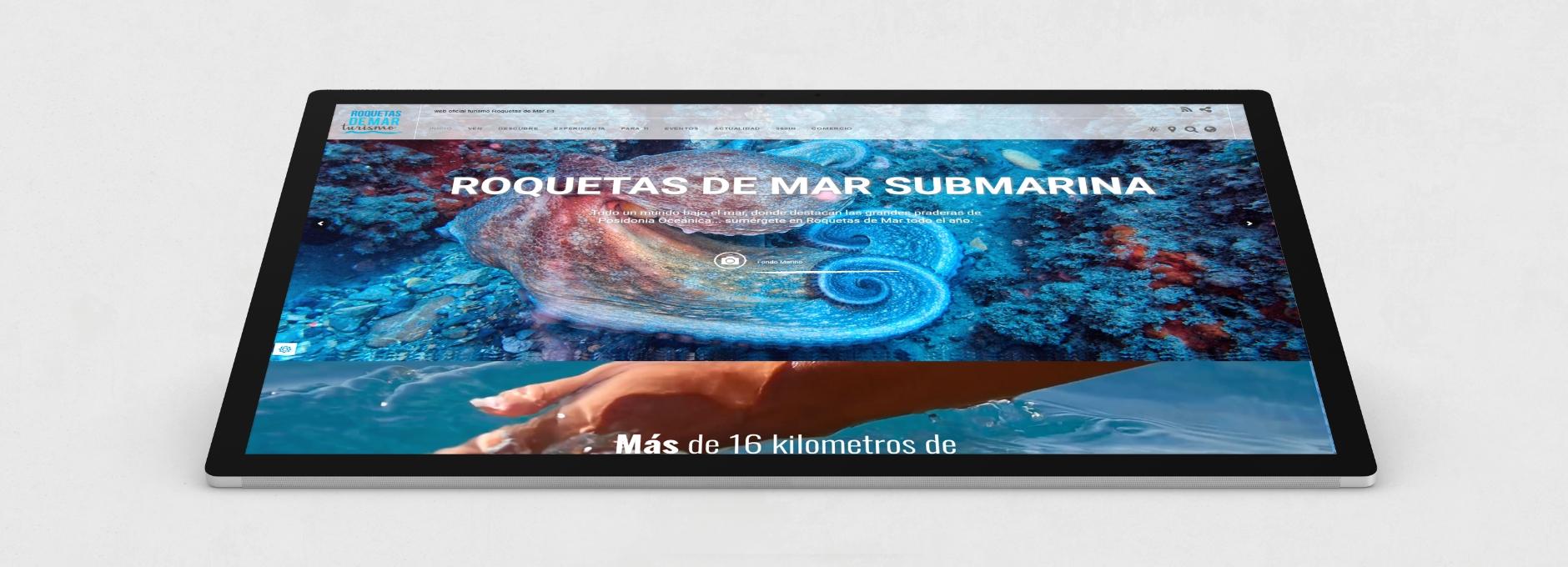 Turismo - Roquetas de Mar - Almería