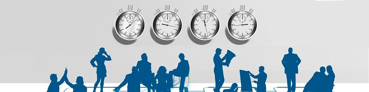 tiempo espera web