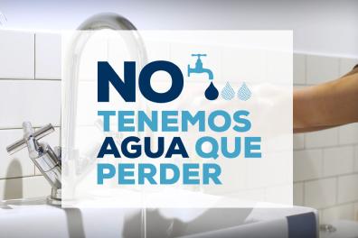 No tenemos agua que perder - Taller Agencia