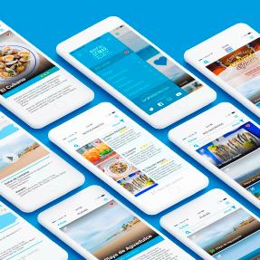 Desarrollo de APP nativas en IOS y Android por Taller Agencia