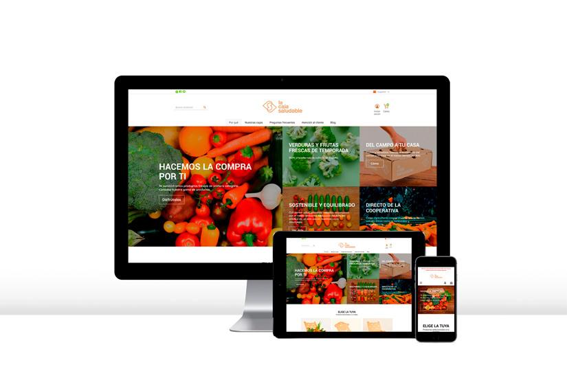 Tienda Online Unica Group