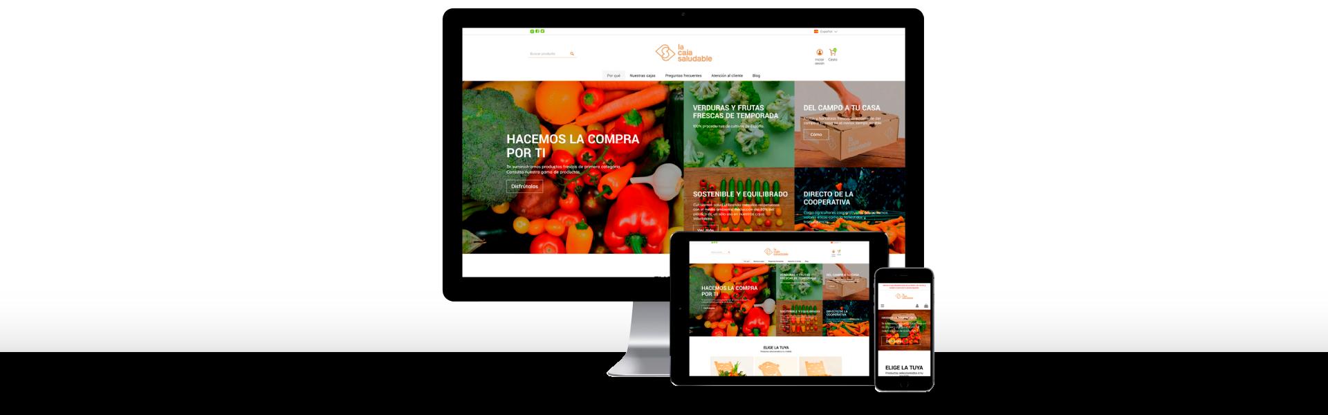 Venta Online y ecommerce Taller Agencia