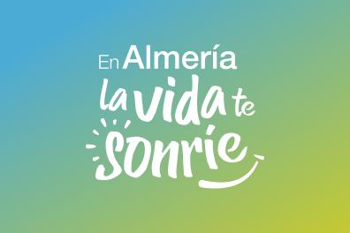 En Almería la vida te sonríe - Taller Agencia