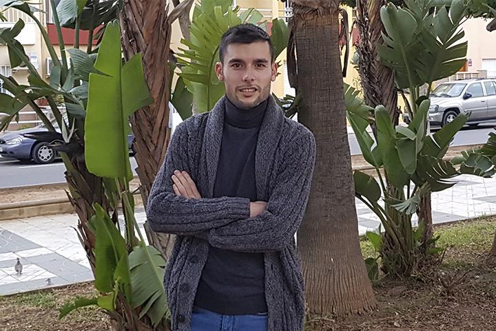 Tony Asenjo - Taller Agencia